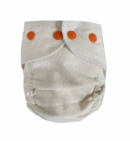 Fitted diapers Basset