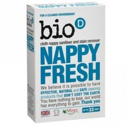 Nappy Fresh=