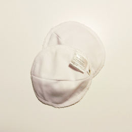 Breast pads - solid